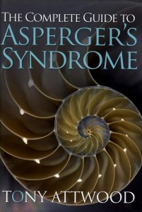 The    Must Read Books On Asperger     s   aspergersquiz com The Complete Guide to Asperger     s Syndrome  by Tony Attwood